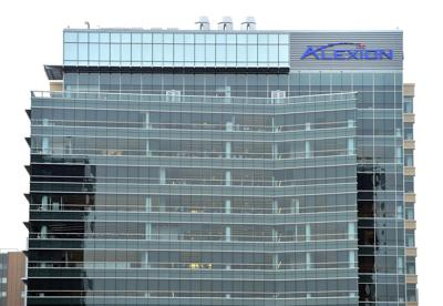 Alexion partners with N.J. company on AL amyloidosis drug development project