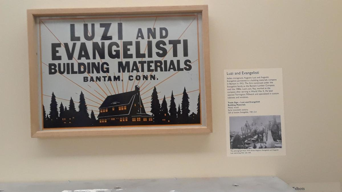 'Sold, Made, & Grown in Litchfield' is new Litchfield Historical Society exhibit