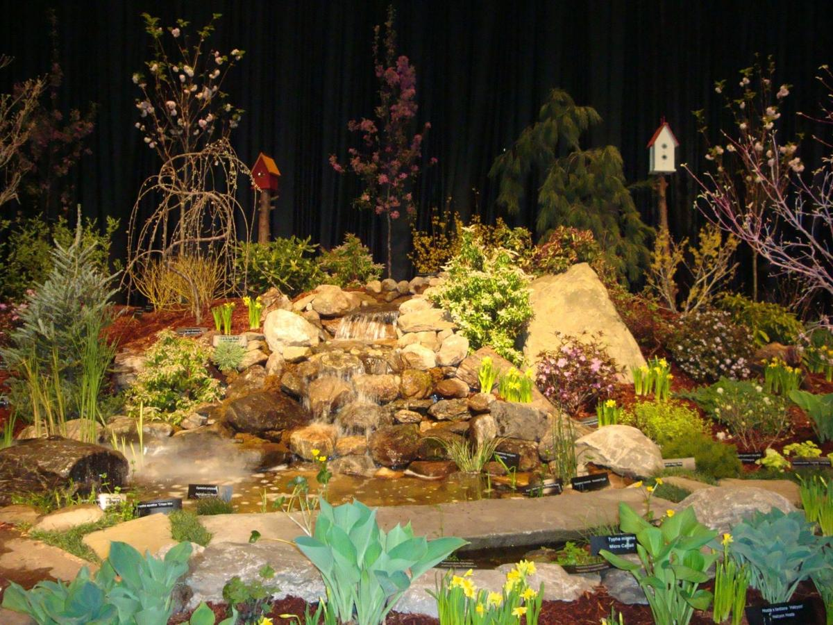 CT Flower & Garden Show Feb. 22-25 in Hartford | Entertainment ...