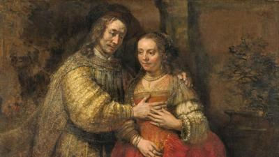 Gunn Memorial Library in Washington marks anniversary of Rembrandt's death with film
