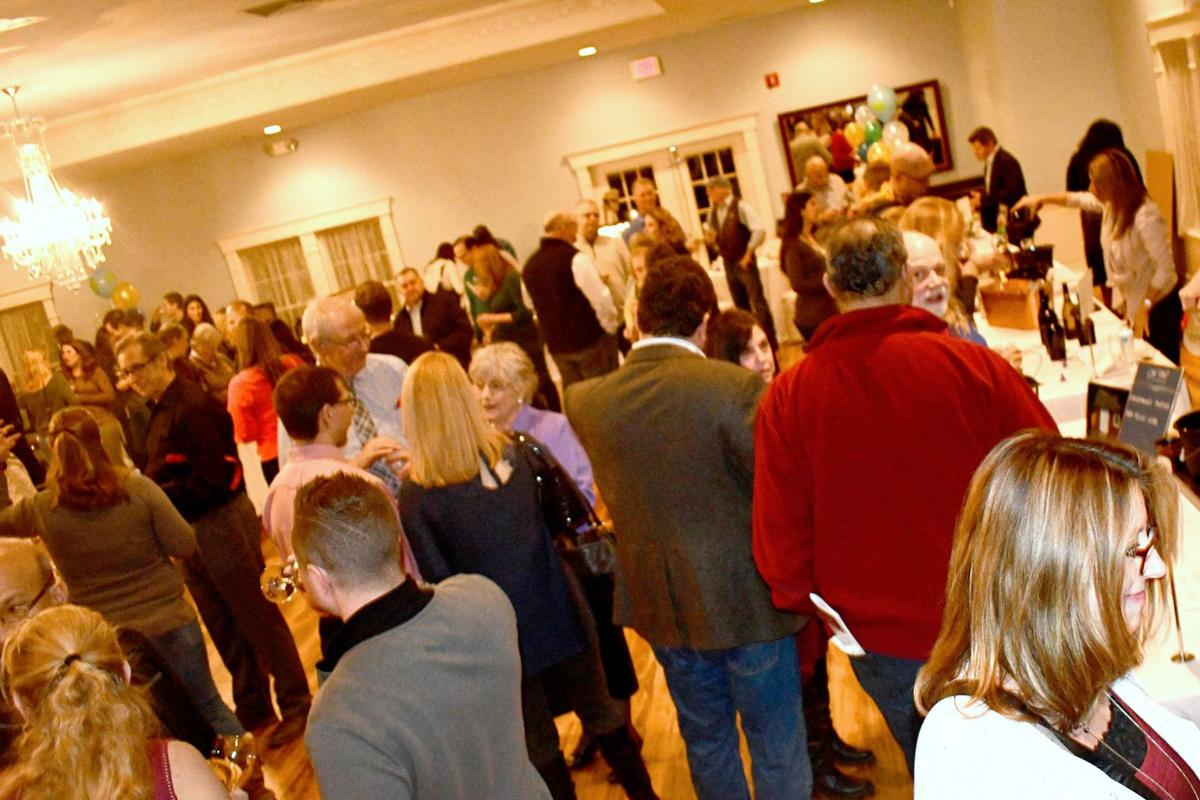 Winsted group to hold Bubbles & Truffles tasting event Feb. 7