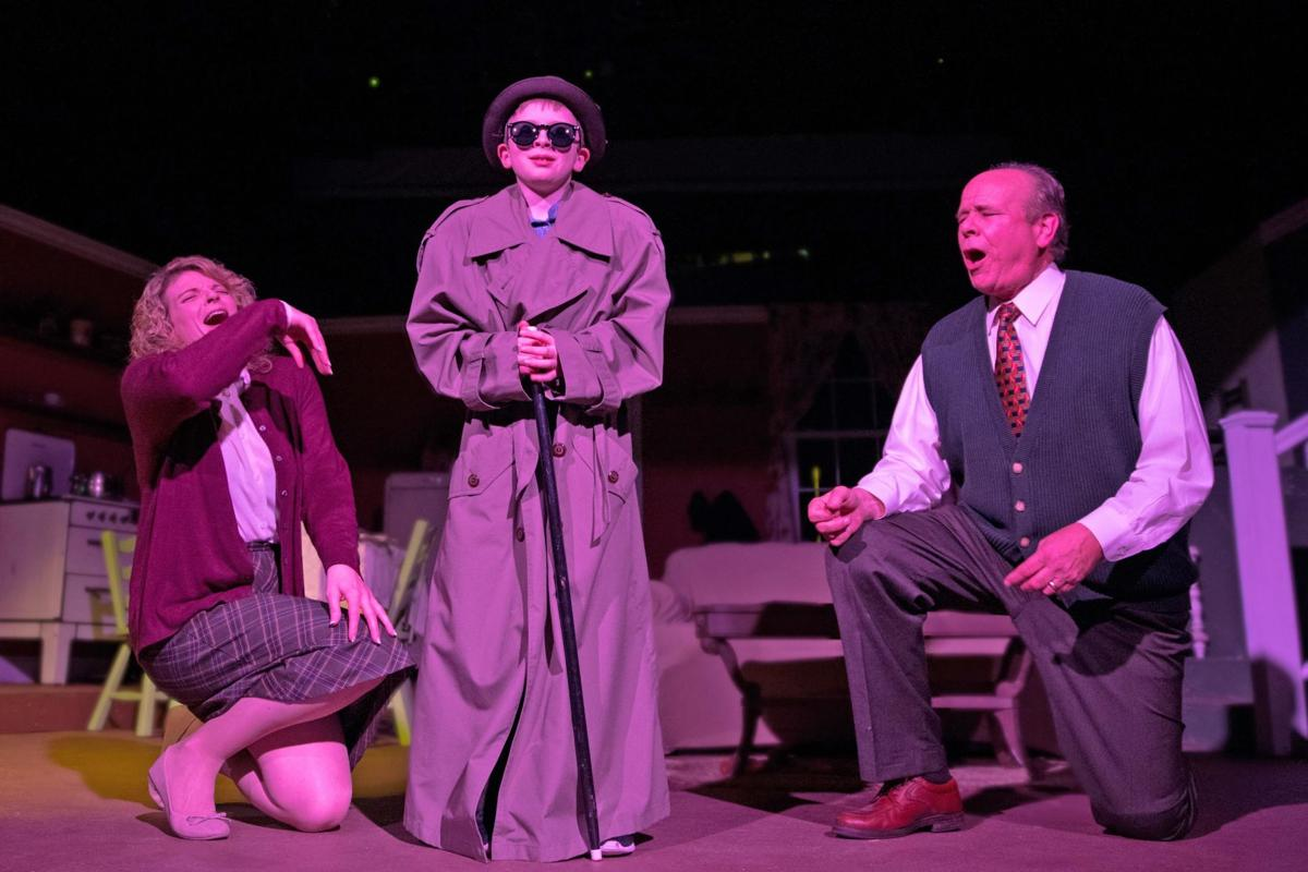 Sherman Playhouse to stage 'A Christmas Story'