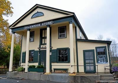 $24,000 Grant helps preserve the Colebrook Store