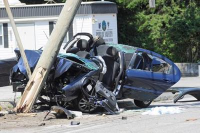 Litchfield Couple Dies in One-Car Accident in Torrington