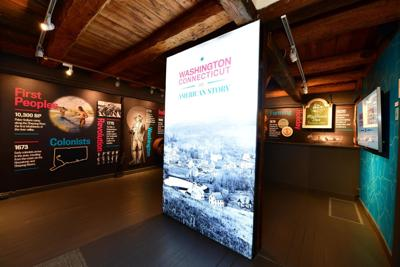 Gunn Historical Museum wins awards for 'American Story' exhibit