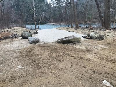 Housatonic River access site opening Saturday in Cornwall