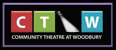"""Community Theatre at Woodbury to present """"Letters of Note."""""""