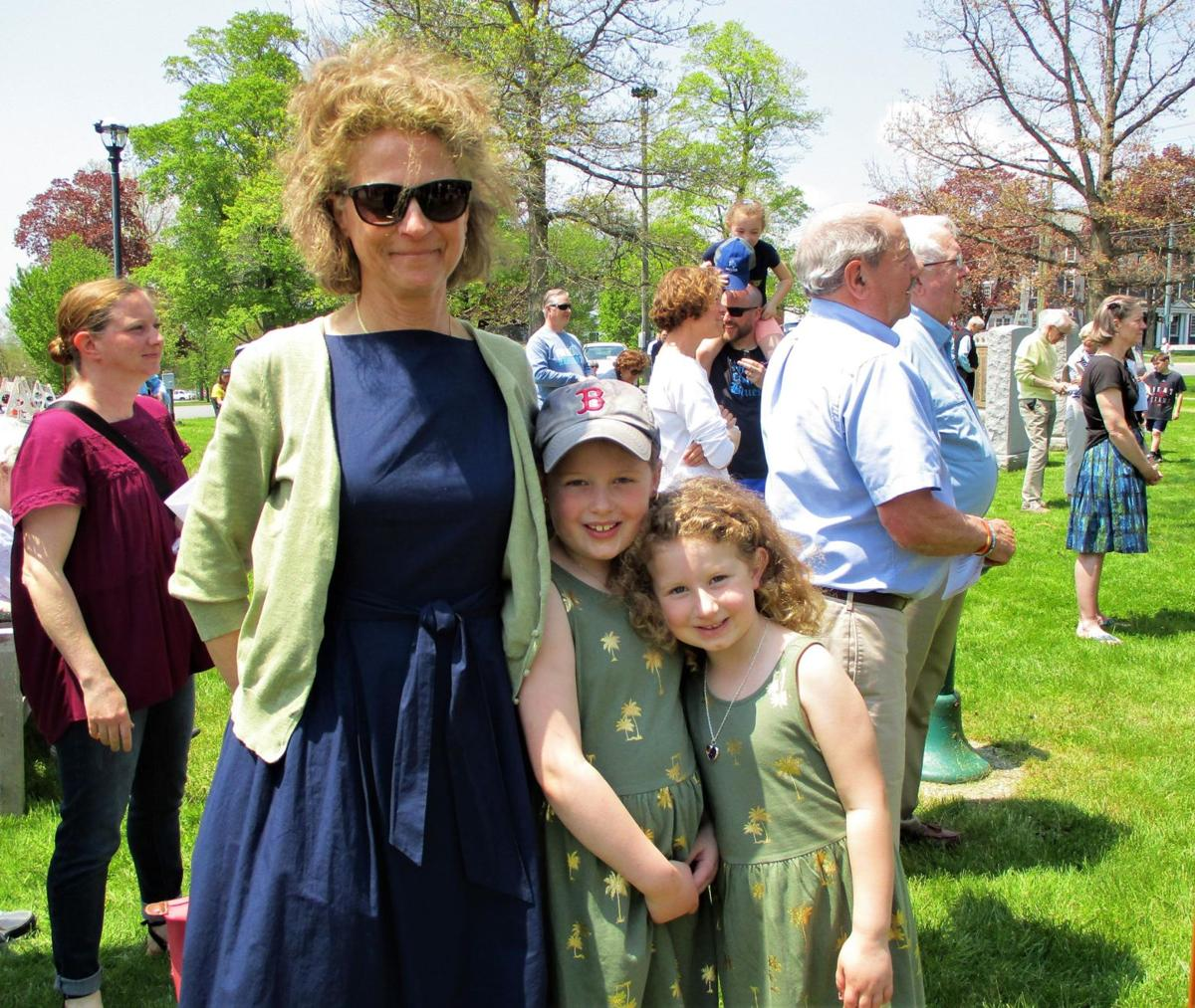 Litchfield's 300th Anniversary kicks off with visit from Governor