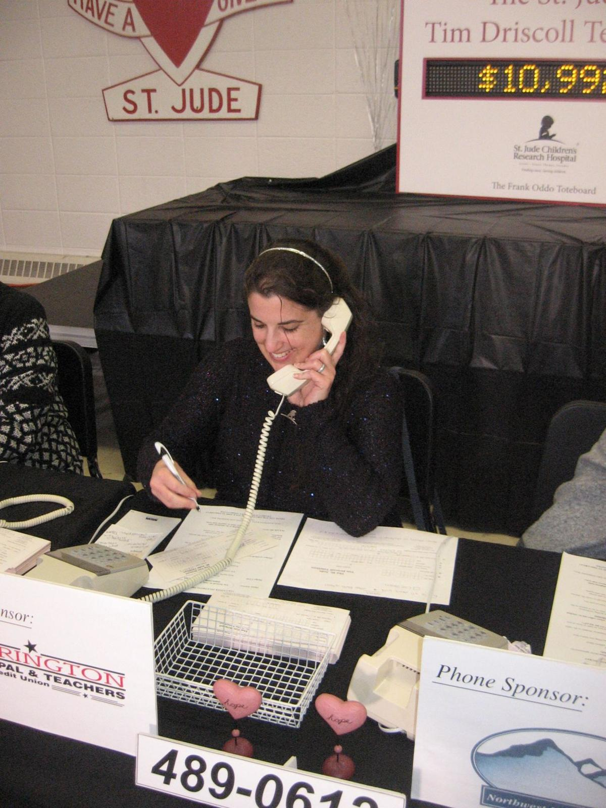 Torrington's Tim Driscoll St. Jude Telethon held for 40th year