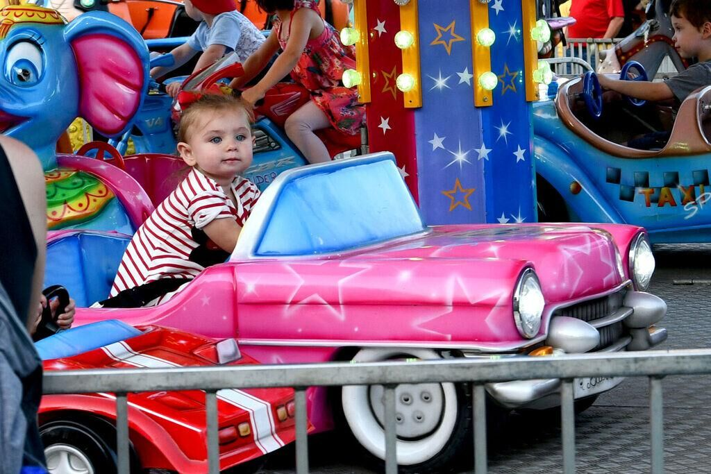 'A long-time tradition': Winsted Fire Department prepares for carnival comeback