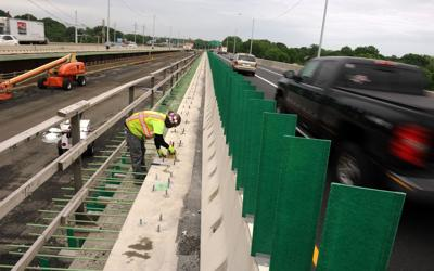 Speeding in a work zone? Cameras could catch drivers under proposed law