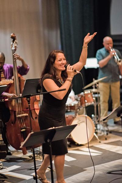 Relax with Litchfield Jazz Camp's Jazz After Work events in Washington