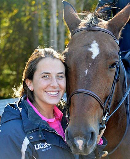 Services set for UConn grad killed in riding accident