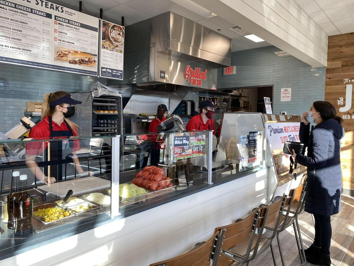 Jersey Mike's Subs opens location in New Milford