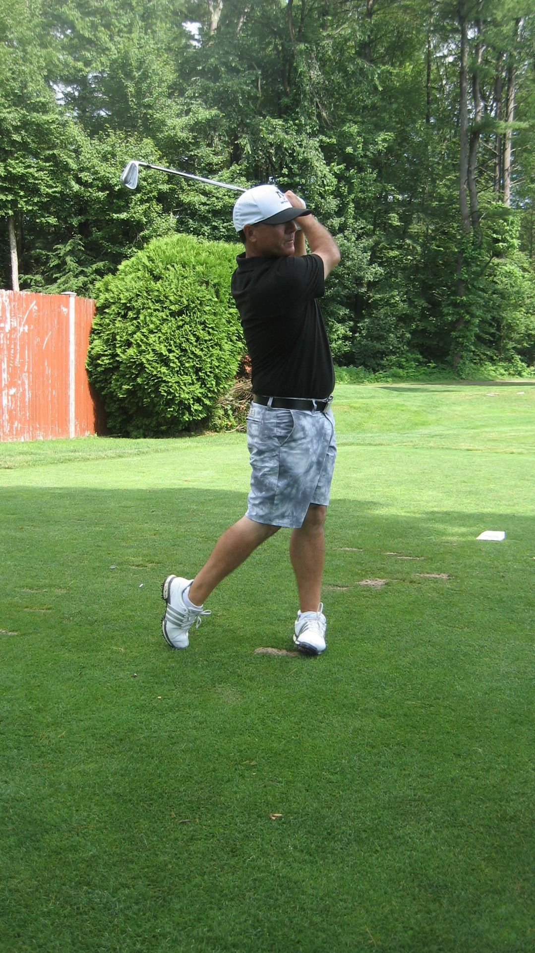 Green Woods welcomes Gage as new golf pro