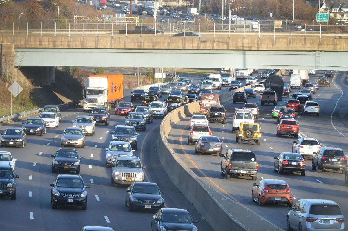 Thanksgiving holiday travel: What to expect this year