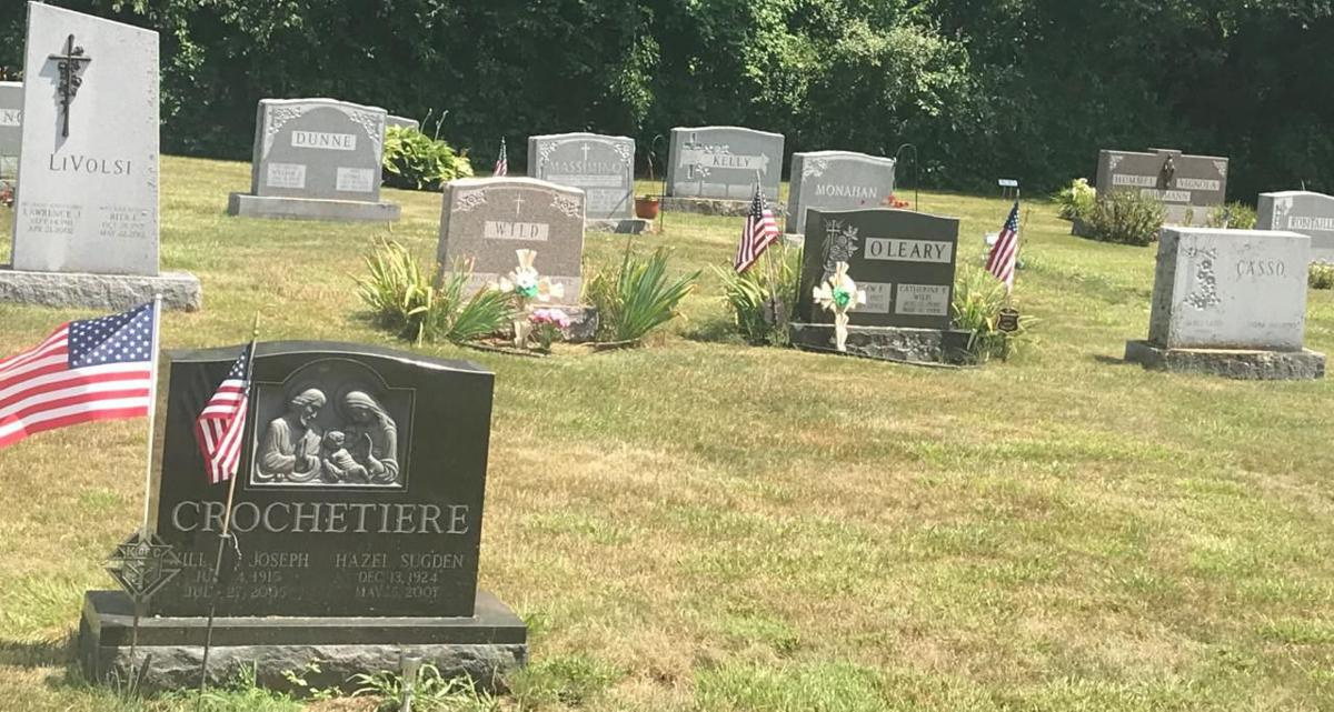 Cremation rate surpassing burials in Connecticut, US