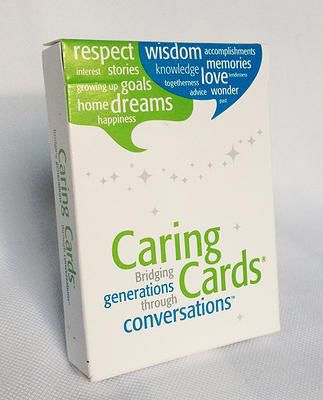 Life Coach Launches Caring Cards