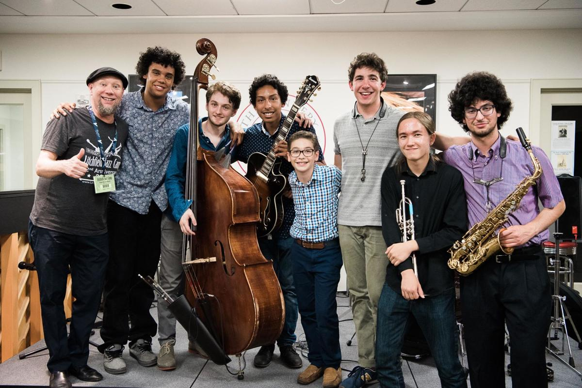 Litchfield Performing Arts' camp getting ready to jazz things up