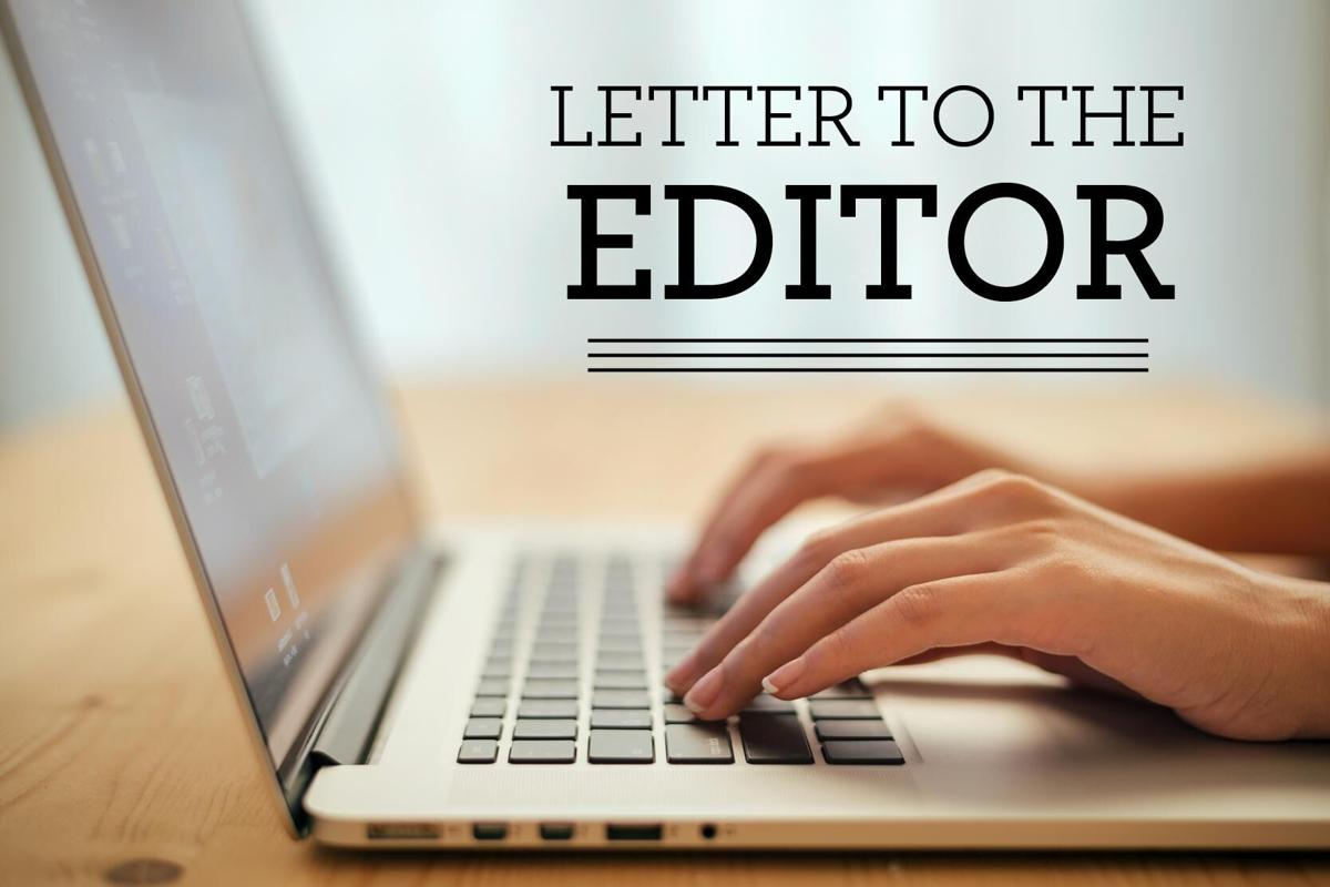 Letter: Correcting 1754 House in Woodbury article