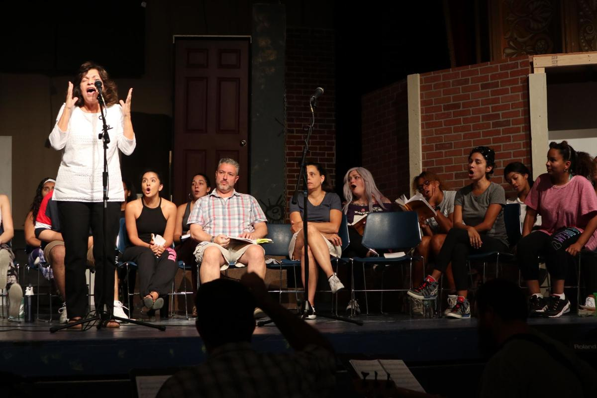 Thomaston theater group presents 'In the Heights' opening Sept. 21