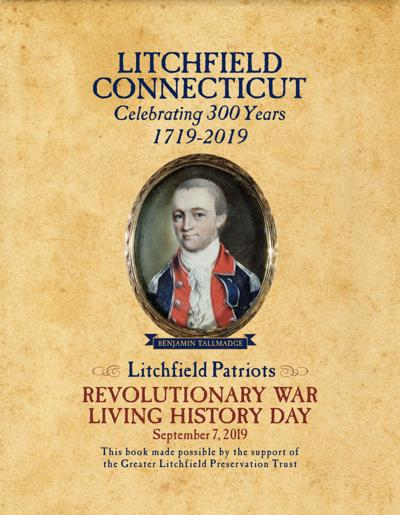 Litchfield Preservation Trust publishes book to honor town's 300th anniversary