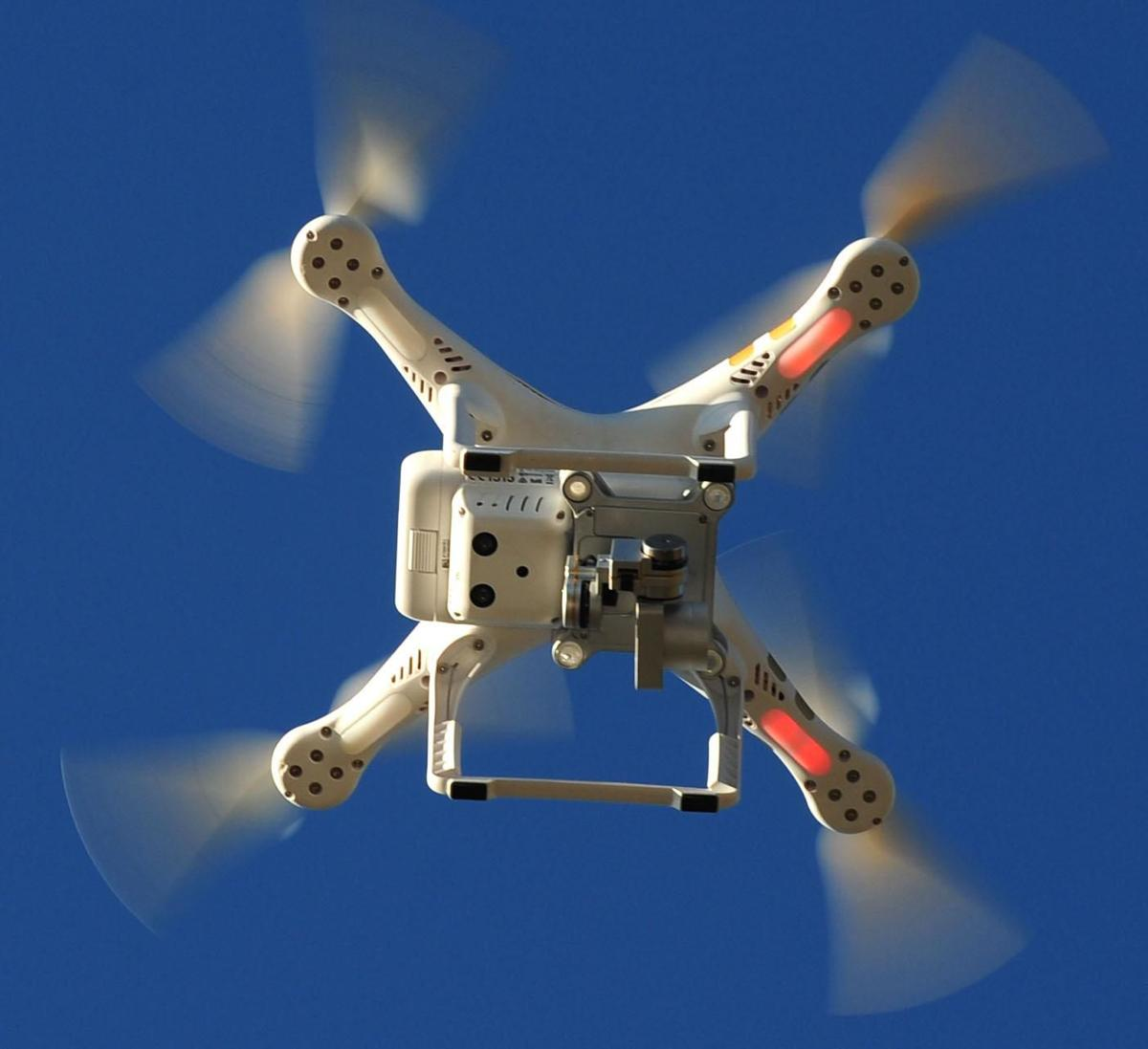 Did Santa leave a drone under your tree?