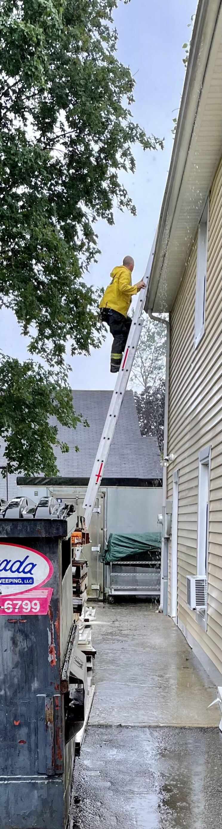 Officials say Litchfield County fared well during Henri; with storms must take 'each one seriously'