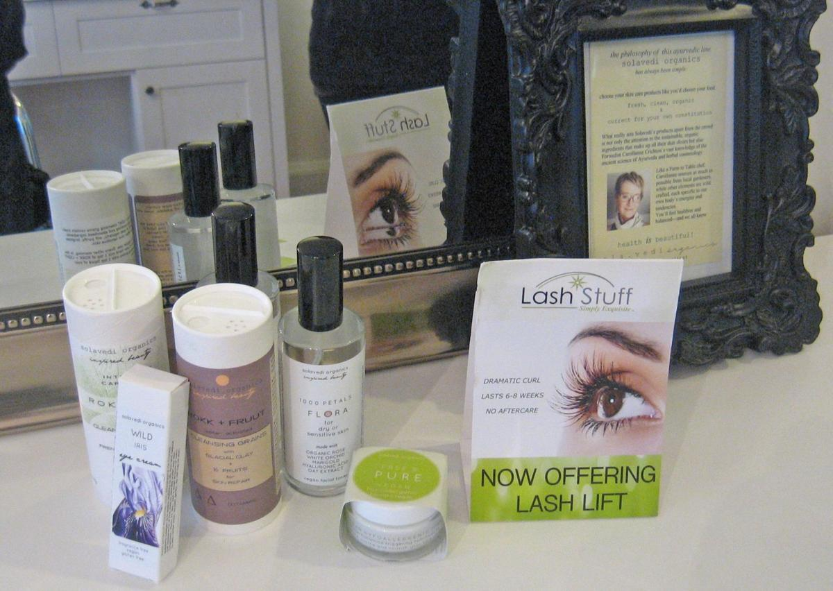 New beauty bar in Torrington offers a fresh look in the mirror