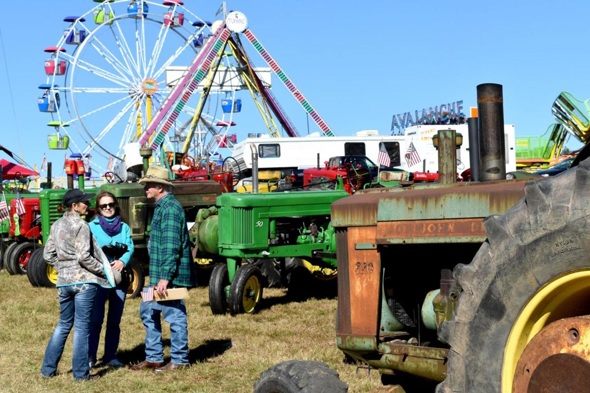 Photos: Another year of Harwinton Fair fun