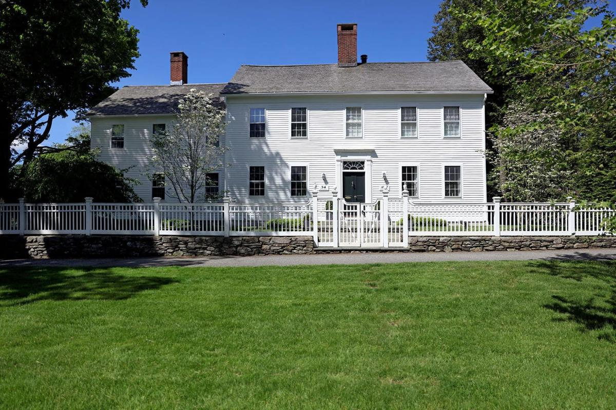 CJR celebrates 300 years of architecture with Litchfield House & Garden Tour