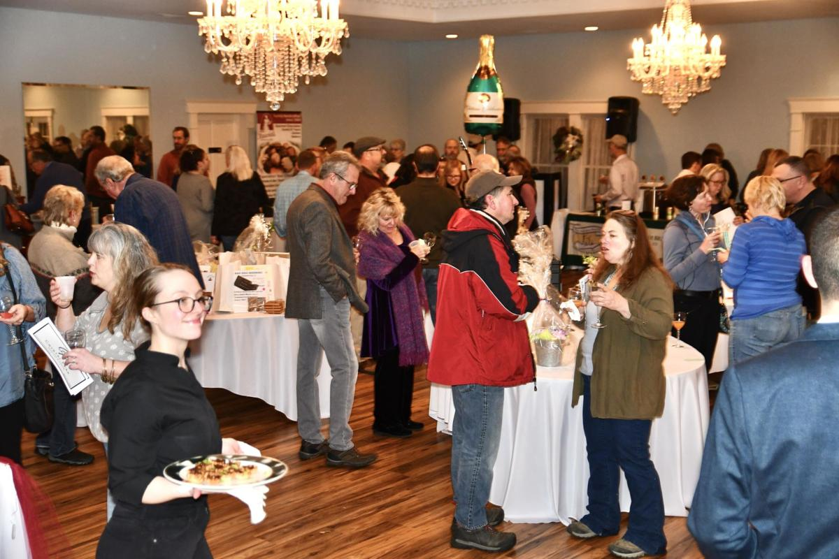 Winsted's Friends of Main Street host Bubbles and Truffles fundraiser