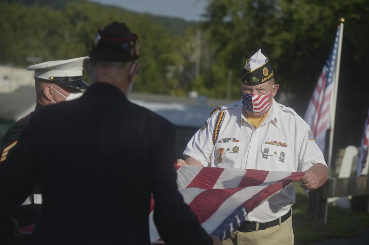 Danbury area to remember 9/11 20th anniversary with church bells, ceremonies