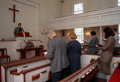 Southbury church to give virtual talk on racial justice