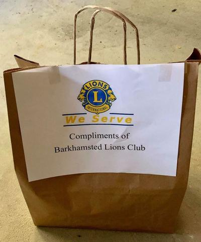 Barkhamsted, other Lions Clubs invite veterans to join fee-free