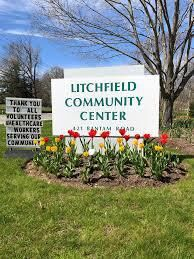 Litchfield Community Center: April events