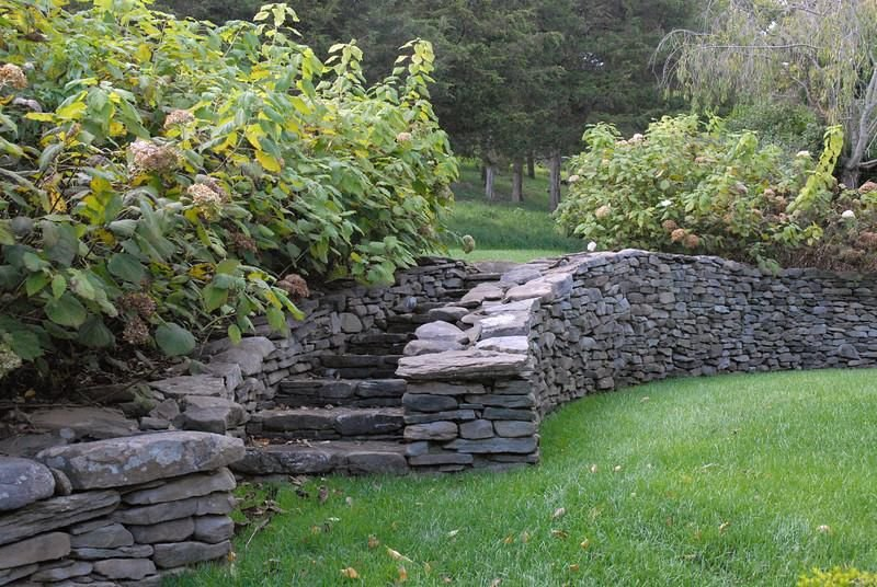 Mudge Manor in Sharon Just One Garden Gem on This Year\'s Trade ...