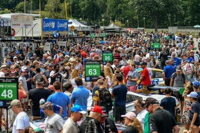 Lime Rock's Labor Day weekend events undergo changes