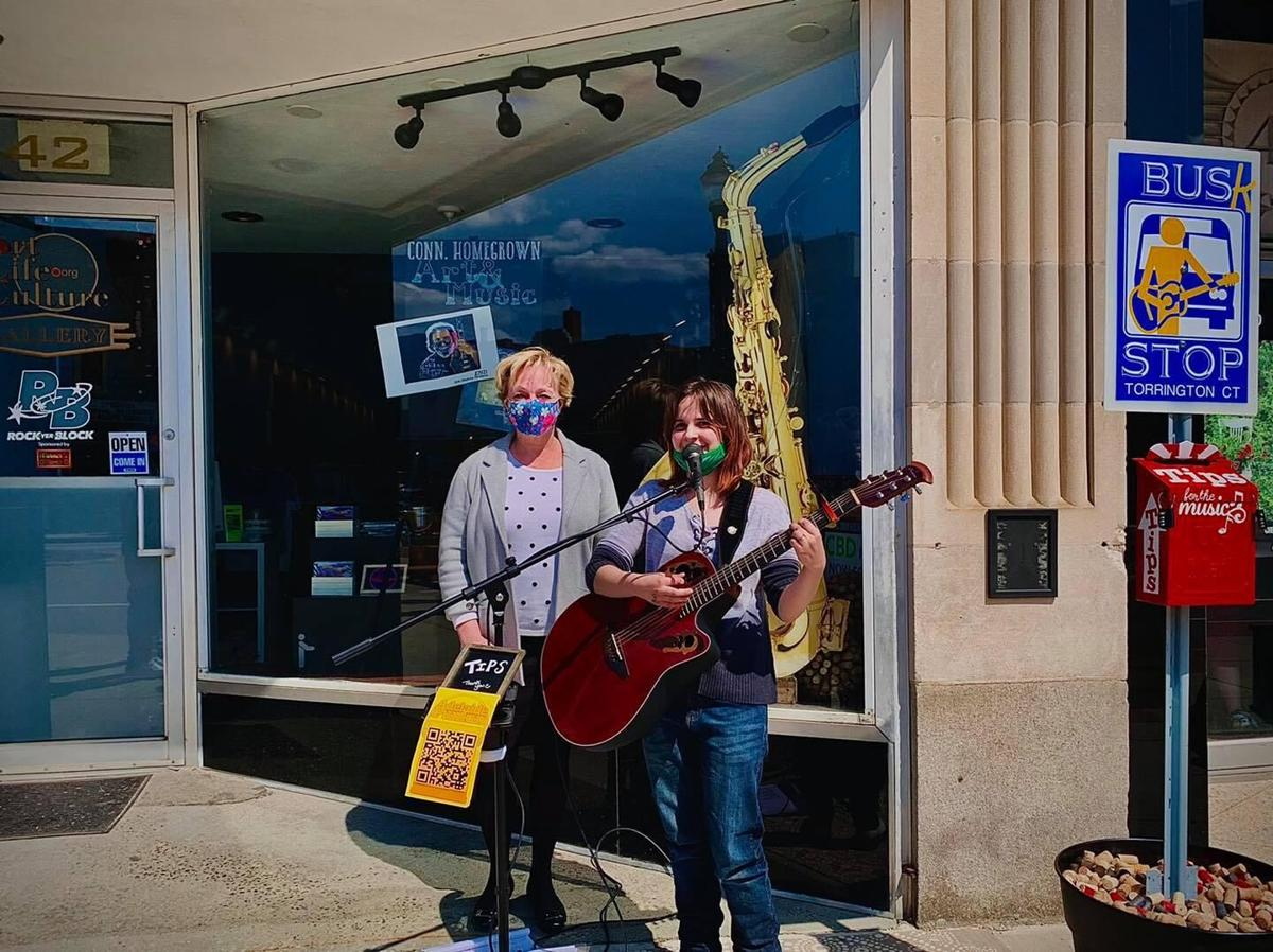 Art Life Culture Gallery opens on Torrington's Main Street 'be part of this community'