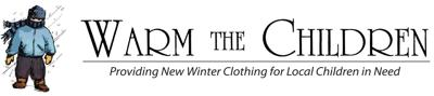 Warm the Children helps Connecticut families buy winter clothing