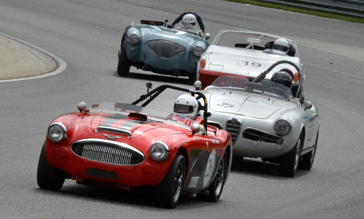 Lime Rock race park feud in hands of Supreme Court