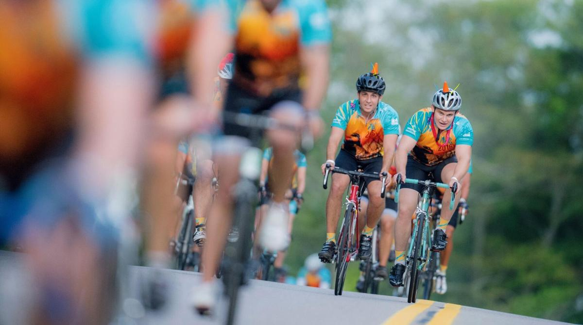 Pan-Mass Challenge a summer highlight for Litchfield County cyclists