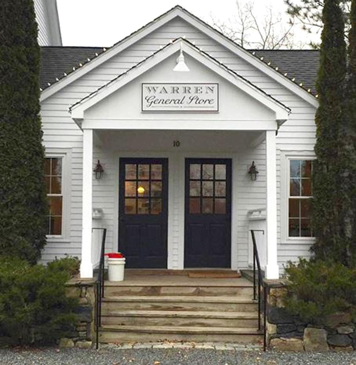 Warren General Store open for business during health crisis