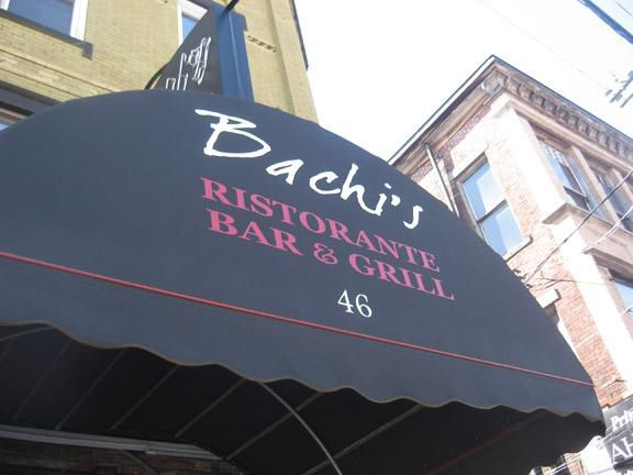 Dining: Loyal Following Key to Bachi's Success