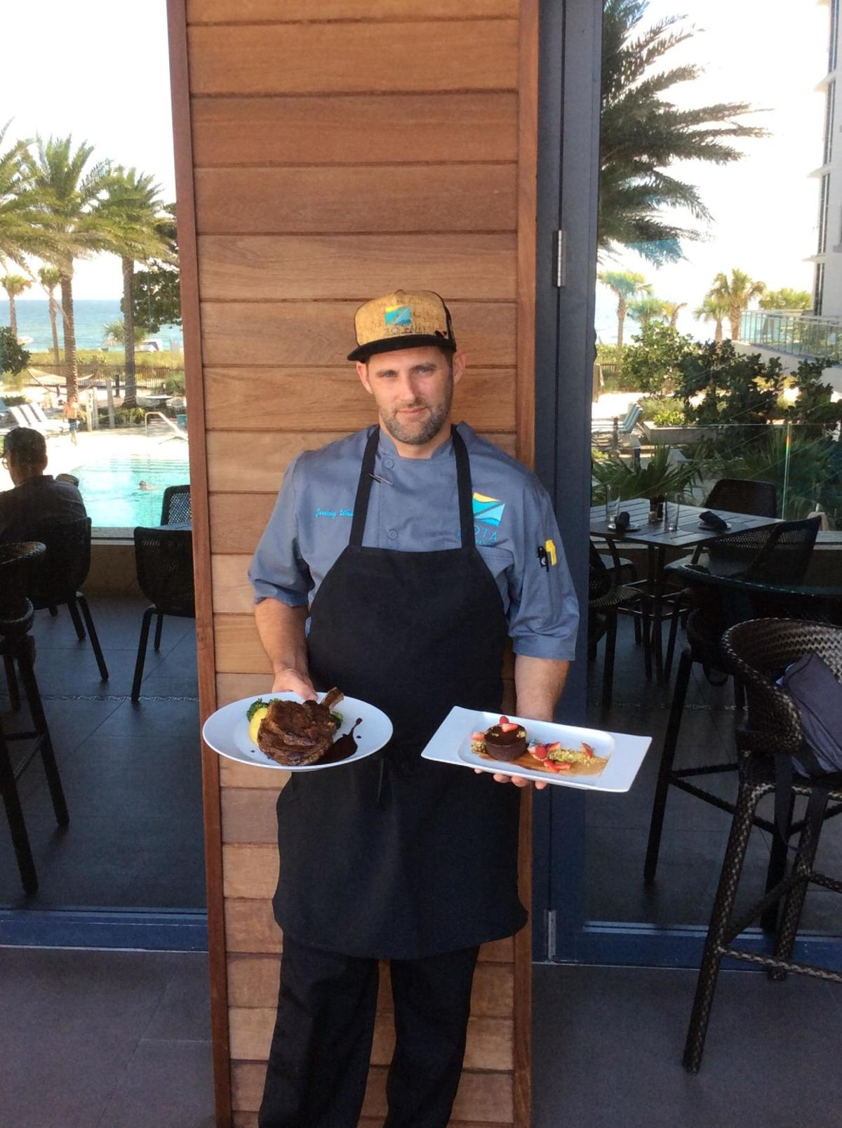 Stephen Fries: Now's the perfect time to experience the flavors of a Florida oasis