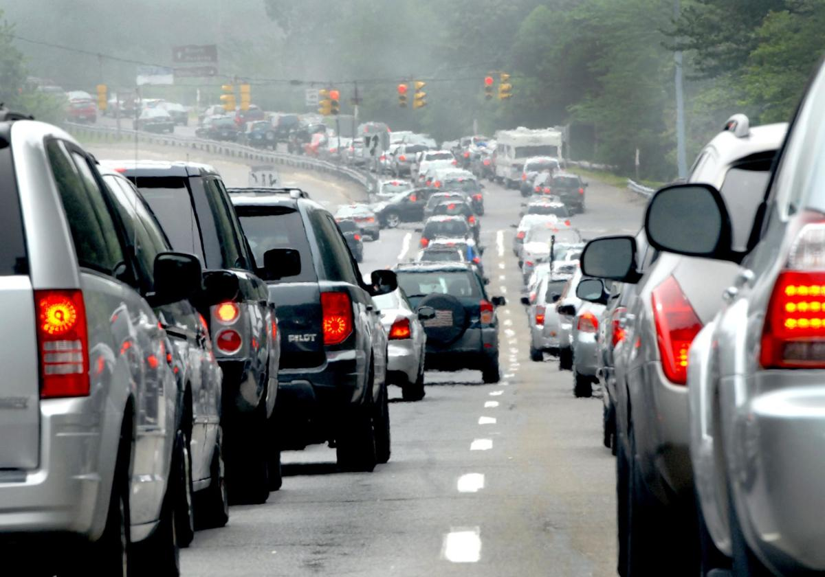 Opinion: How rolling back California emission standards hurts Connecticut