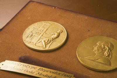 Hearst Connecticut editor among 2021 Pulitzer Prize winners