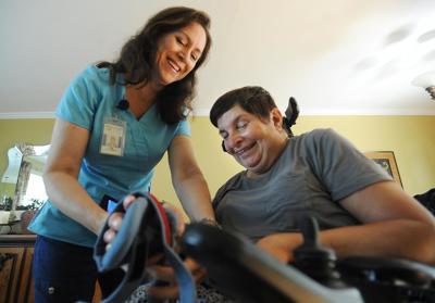 Study: CT home health care demand to climb rapidly in next 20 years