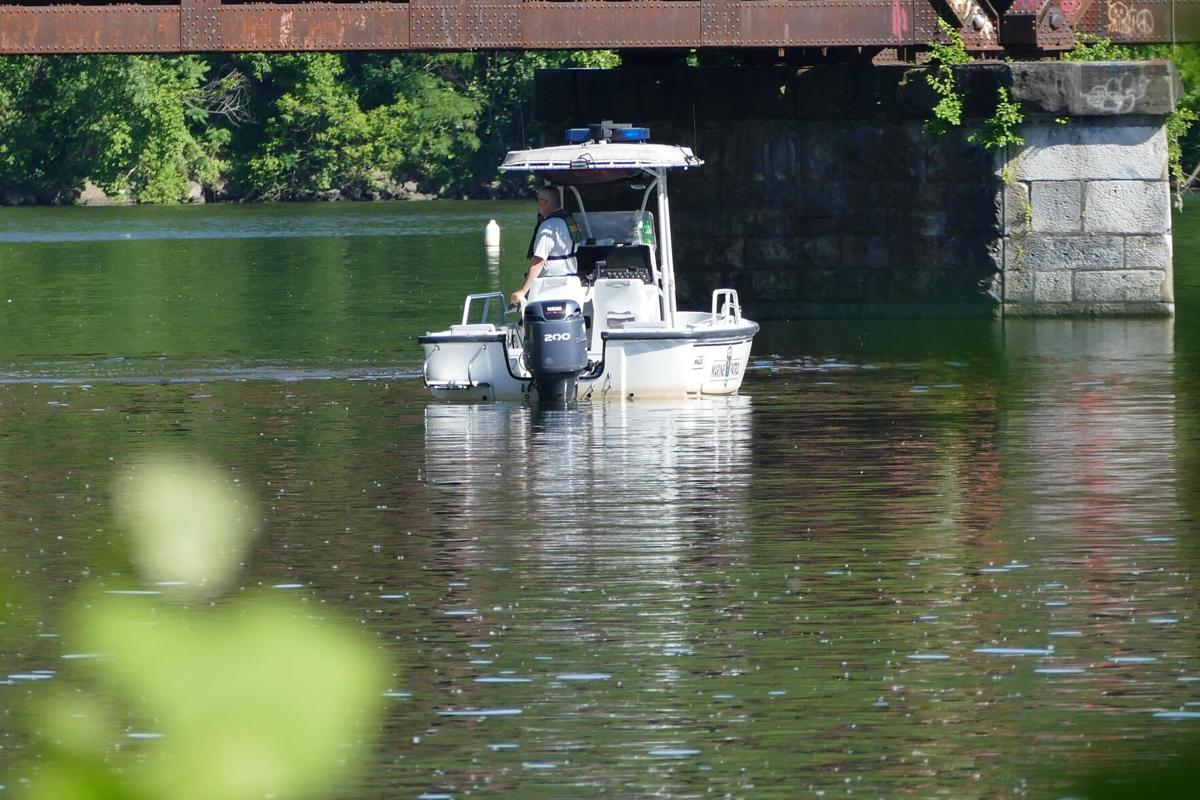 Search continues for two men missing in Housatonic River in New Milford