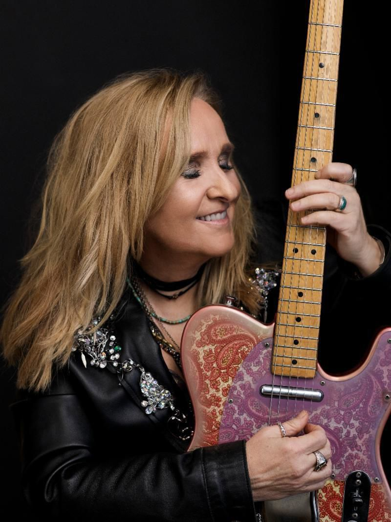 Tickets on sale for Melissa Etheridge concert